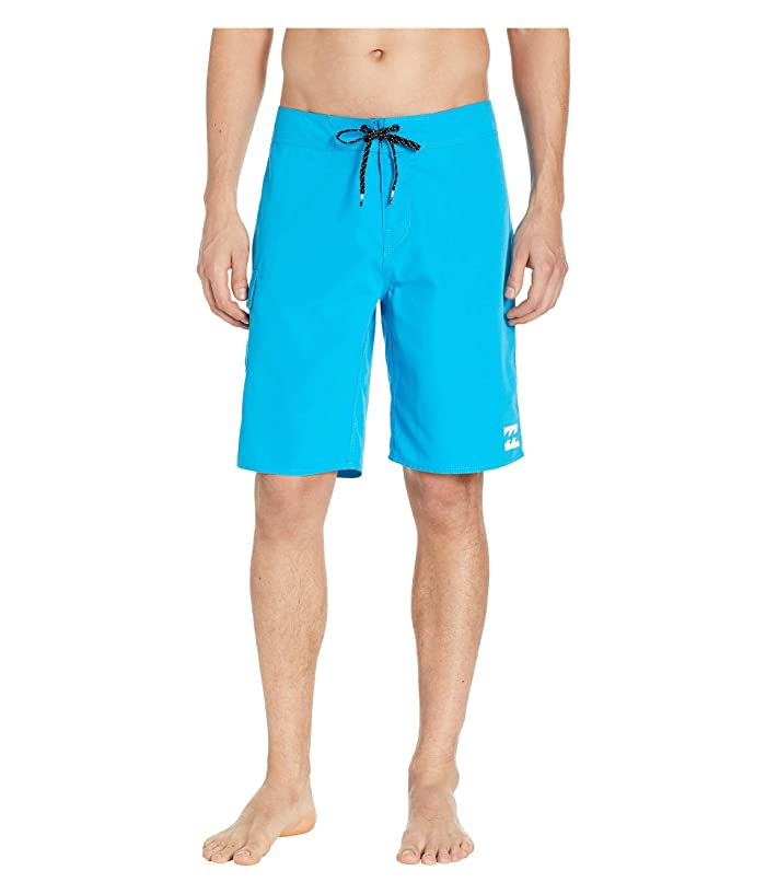Billabong Daily Boardshorts (Bright Royal) Men