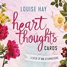 heart thoughts louise hay
