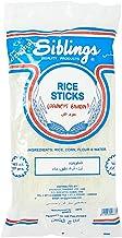 Siblings Rice Sticks Pancit Bihon - 227 gm