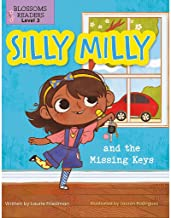 Silly Milly and the Missing Keys (Silly Milly Adventures)