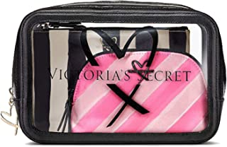 Victoria's Secret Bundle, Nested Trio (VS Signature Stripe Backstage)