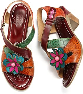 : Scratch Sandales mode Sandales et nu pieds