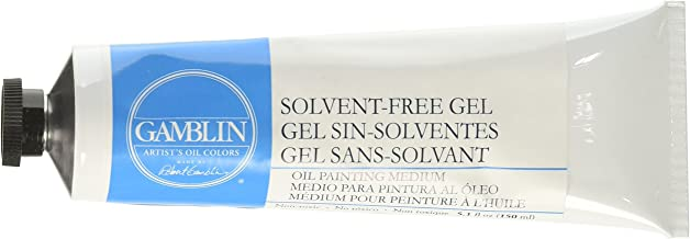 Best gel medium oil paint Reviews