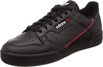 adidas Continental 80 Shoes Men's, Black, Size 10
