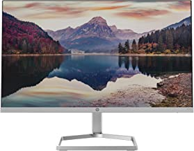 HP M22f 21.5-Inch(54.6cm) Eyesafe Certified Full HD IPS 3-Sided Micro-Edge Monitor, 75Hz, AMD Free Sync with 1xVGA, 1xHDMI...