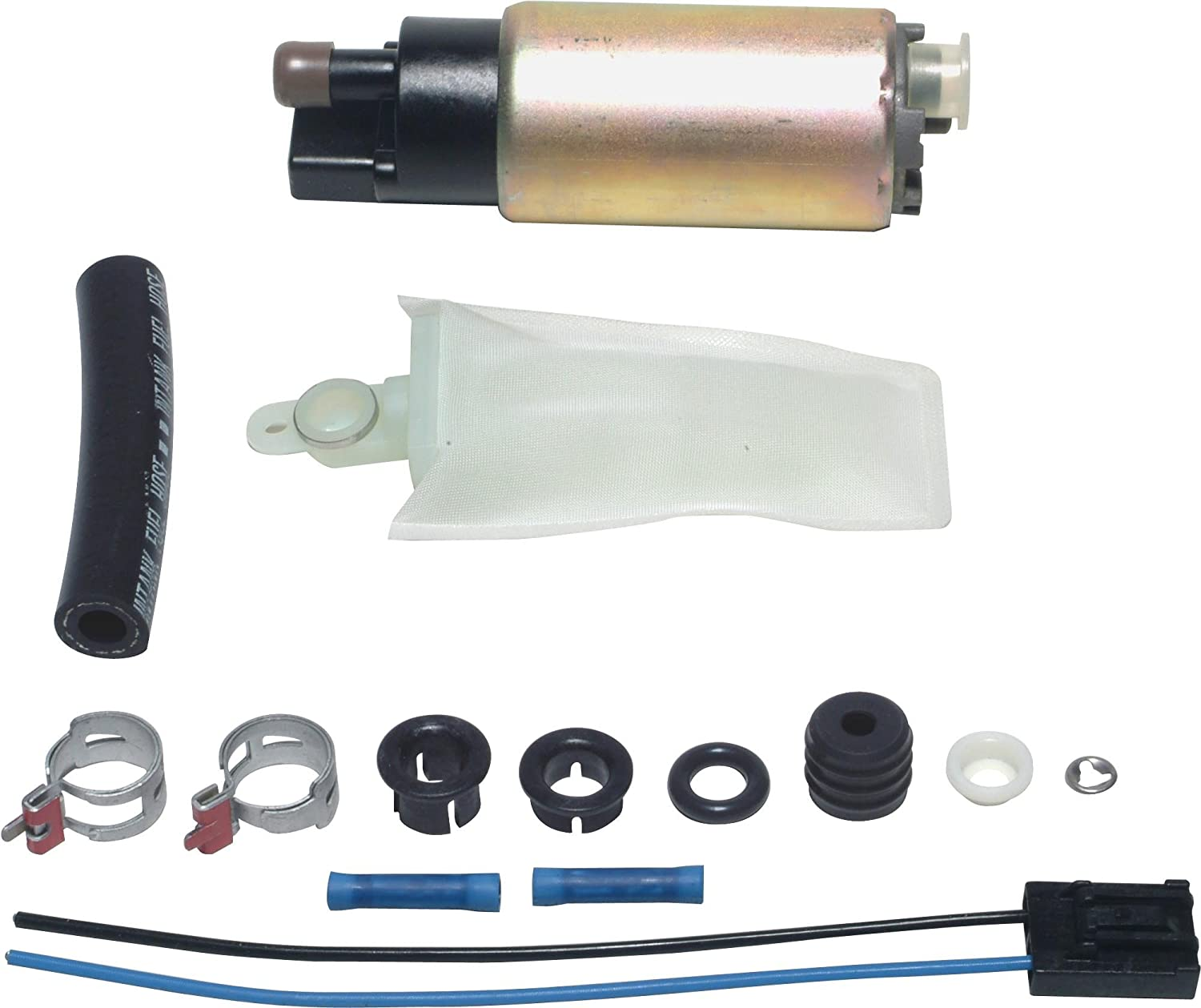 Denso Attention brand 950-0167 Discount mail order Fuel Pump