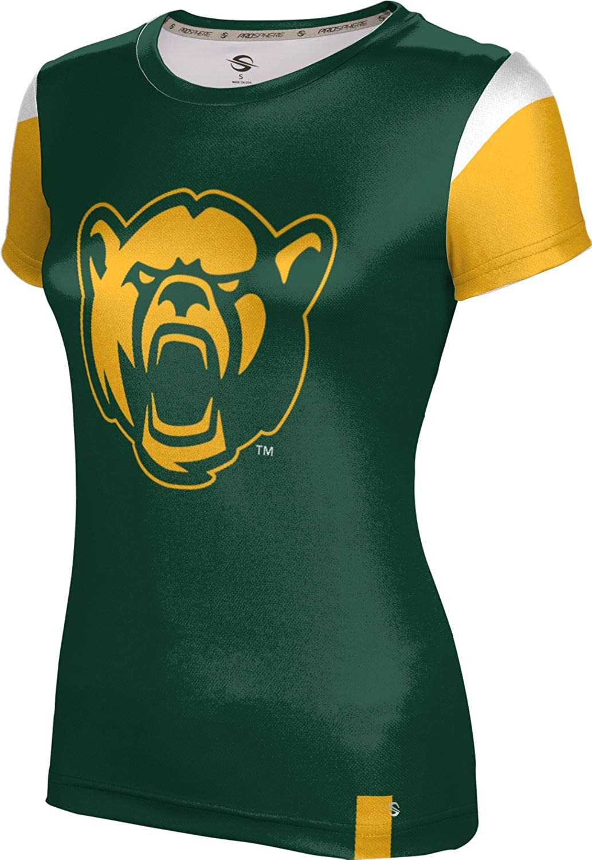 ProSphere Baylor University Girls' Performance T-Shirt (Tailgate)