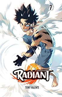 Radiant, Vol. 7 (7)