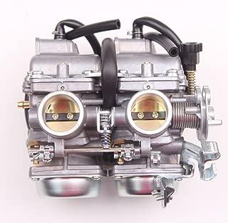 New Carburetor Dual Carb for Honda CA250 Rebel 250 CMX250C 1985-2014