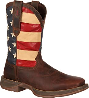 Best confederate flag boots Reviews