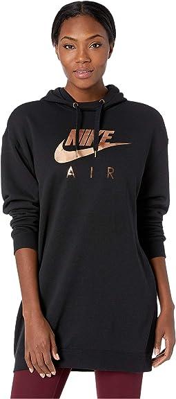 Nike Sportswear Air Hoodie Oversize