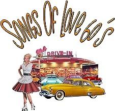 Songs Of Love 60's