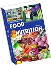 Advanced Text Book On Food & Nutrition - Volume I By Dr. M Swaminathan (Author) (Size 22 X 14 cms)