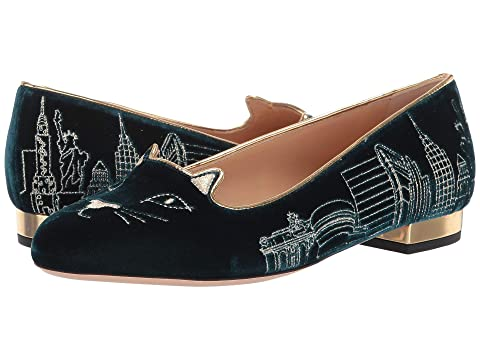 Charlotte Olympia OLV009935A