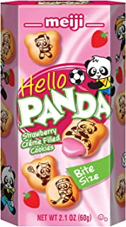Best meiji strawberry panda Reviews