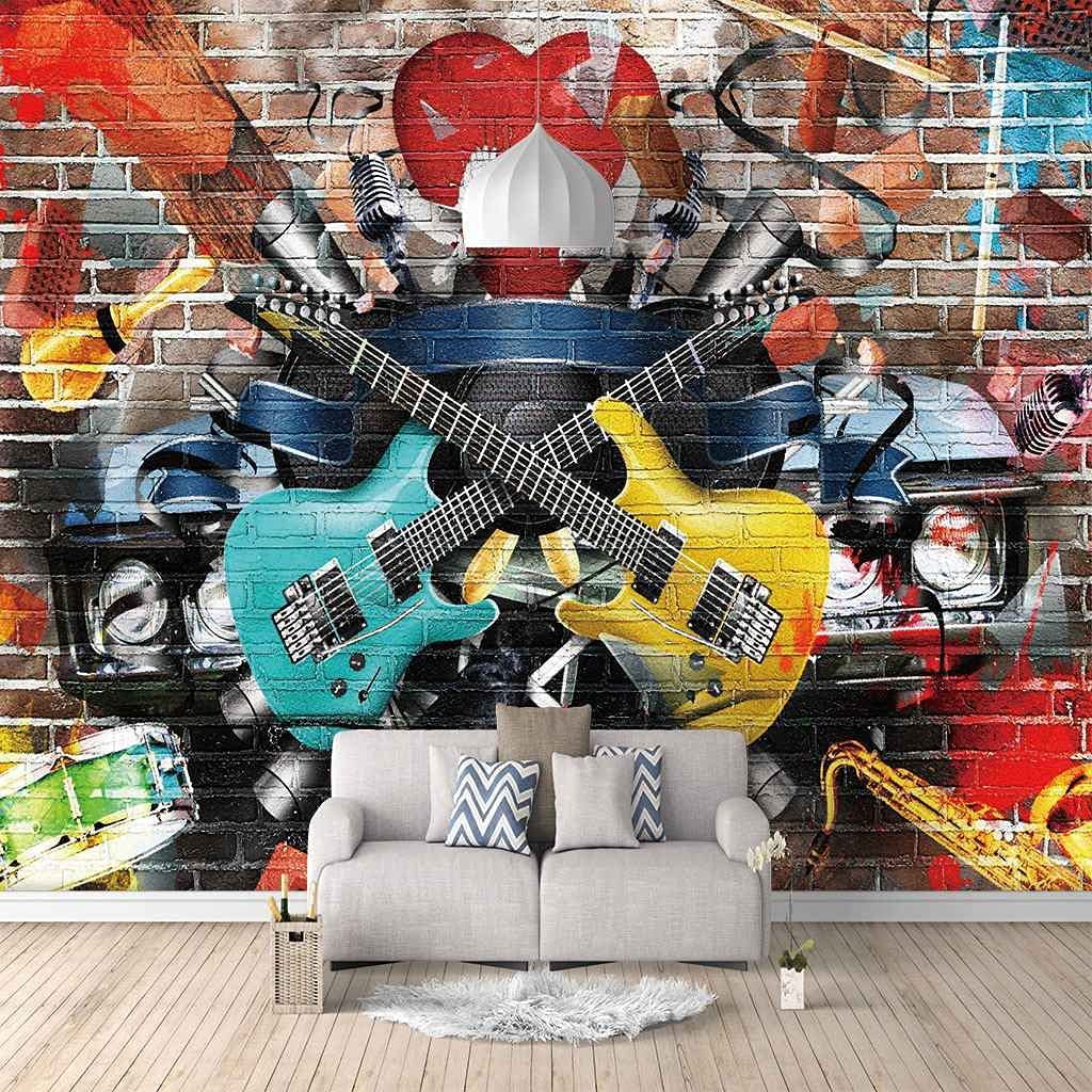 VITICP 3D Wall Murals Bedroom Wallpapers Room OFFer Large Living Mail order cheap Peel