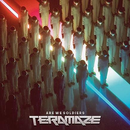 Teramaze - Are We Soldiers (2019) LEAK ALBUM