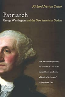 Patriarch Pa: George Washington and the New American Nation