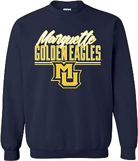 Adult Unisex's NCAA Script Crewneck Sweatshirt