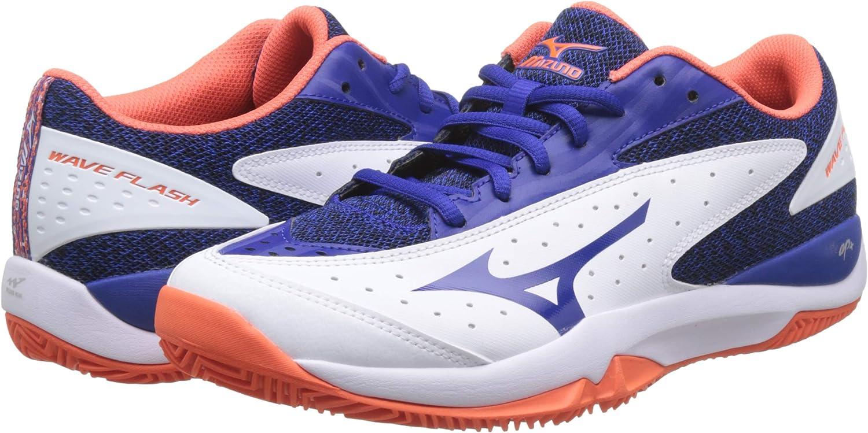 Zapatillas de Tenis para Hombre Mizuno Wave Flash CC