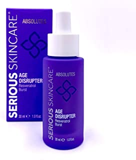 Serious Skincare Absolutes Age Disrupter Resveratrol Burst 1.0 fl oz