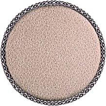 Home/Office Breathable Soft Cushion Round Chair Cushion Seat Pad Pillow, No.6
