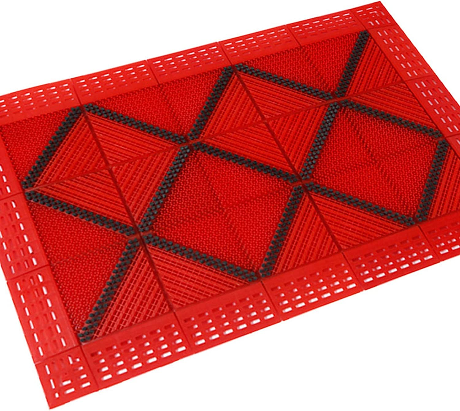 Commercial Manufacturer regenerated product Phoenix Mall Doormats for Hotels Banks Extra Large Garage Schools