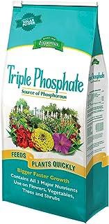 Espoma TP6 Triple Phosphate Fertilizer, 6.5-Pound