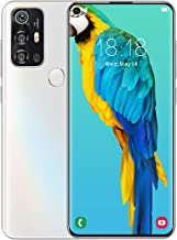 AJT Smartphone Unlock Phone 7.2Inch FHD+ Screen 5000mAh Battery 12GB+512GB Ram Android 10.0 Operating System