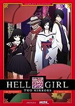 Best hell girl second season Reviews