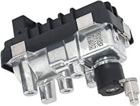 e320 cdi turbo actuator