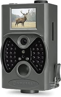 Amcrest 12MP Game & Trail Camera 2