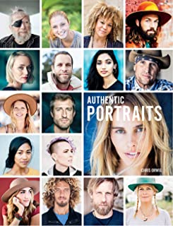 Authentic Portraits: Searching for Soul, Significance, and Depth