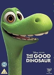 The Good Dinosaur | DVD | Arabic & English