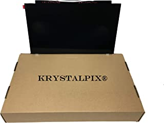 New KrystalPix LCD Display FITS - HP Chromebook 14-AK041DX 14.0