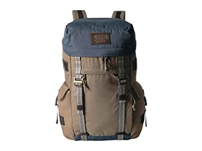 Burton Annex Pack (Kelp Coated Ripstop) Day Pack Bags