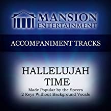 Hallelujah Time