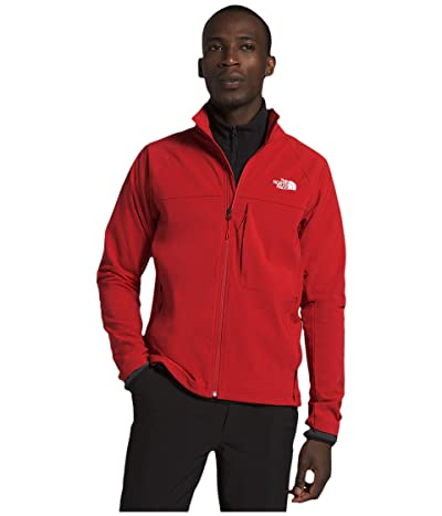 The North Face Apex Nimble 2 Jacket (Pompeian Red) Men