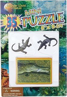 توى ماجور مينى باذل مع لعبة تمساح متعدد الالوان مجموعة من 35