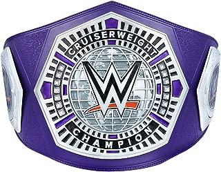 WWE Cruiserweight Championship Replica Title