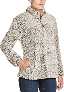 Women's Frosty Tipped Sherpa Pullover