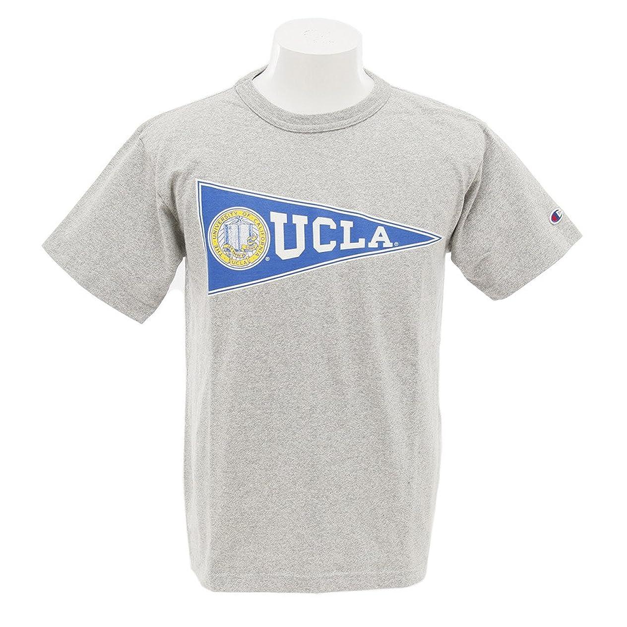 サッカーだらしない印をつける[チャンピオン] T1011 US Tシャツ MADE IN USA C5-K303