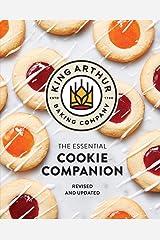 The King Arthur Baking Company Essential Cookie Companion Kindle Edition