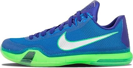 Nike Men's Kobe X Low Basketball Sneakers Shoes