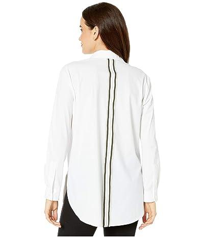 Lysse Delancey Microfiber Top (White) Women