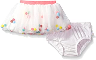 3a7be40b5b Amazon.com: 0-3 mo. - Skirts, Skooters & Skorts / Bottoms: Clothing ...