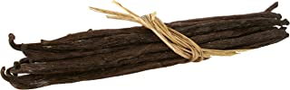 Sponsored Ad - 10 Vanilla Beans - Whole Gourmet Grade A Pods for Baking, Homemade Extract, Brewing, Coffee, Cooking - (Tah...
