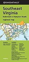 Best southeast virginia map Reviews