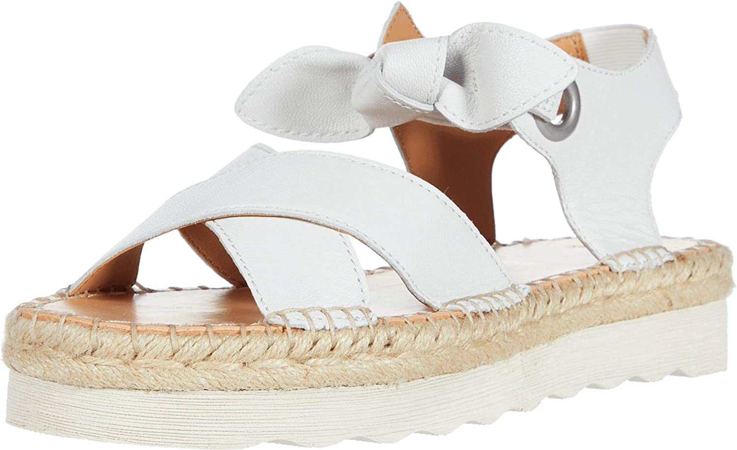 Frye OFFer and Co. Women's Lula Espadrille Wedge Ranking TOP9 Bow Sandal