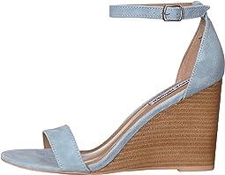 Mary Wedge Sandal